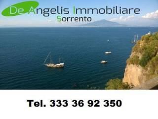 Foto - Trilocale buono stato, primo piano, Sant'Agnello