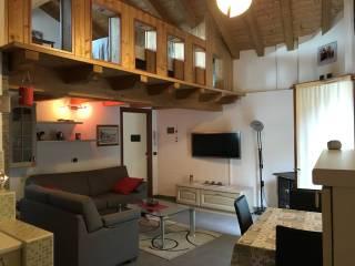 Foto - Casa unifamiliar via Don Cusini, Talamona