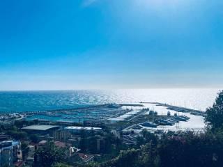 Foto - Bilocale ottimo stato, piano rialzato, Porto Maurizio, Imperia