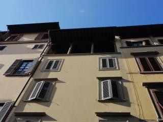 Foto - Attico via della Vigna Nuova 14, Piazza della Repubblica, Firenze