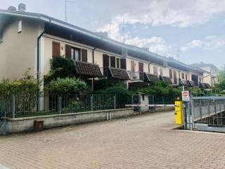 Foto - Villa unifamiliare via moschini 8, Pontenure