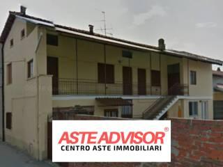 Foto - Casa indipendente all'asta via San Martino 57, Villareggia