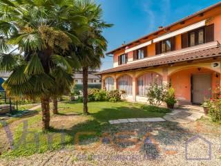 Foto - Villa unifamiliare corso Piemonte 14, Saluzzo