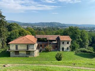 Foto - Landhaus Strada Provinciale di Vergano-Gargallo, Borgomanero