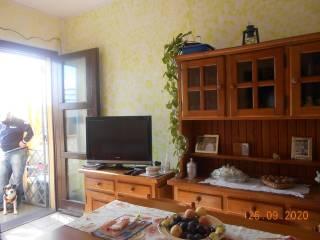 Foto - Trilocale buono stato, primo piano, Ponticelli, Santa Maria a Monte