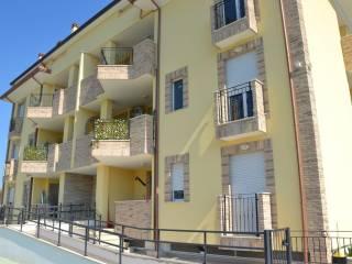 Foto - Trilocale via via Adda, Salino, Tortoreto