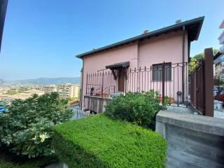 Foto - Villa unifamiliare via Col di Lana, Como Sole, Como
