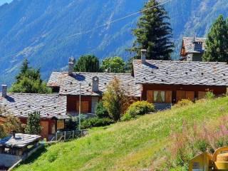 Foto - Villa a schiera Route Valoilles 11B, Antagnod, Ayas