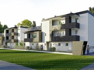 Foto - Appartamento 195 mq, Cadoneghe