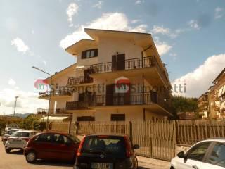 Foto - Quadrilocale via Giuseppe Garibaldi 27, Carsoli