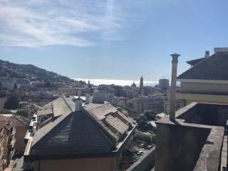 Foto - Attico salita Torre del Menegotto, Sant'Anna, Rapallo
