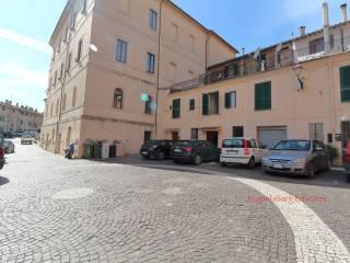 Foto - Bilocale piazza Antonio Gramsci 2, Allumiere