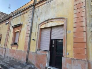 Foto - Trilocale via E  Coletta, Presicce-Acquarica