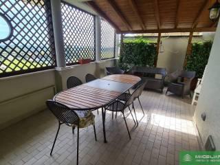 Foto - Appartamento via dei Cedri 21, Melegnano