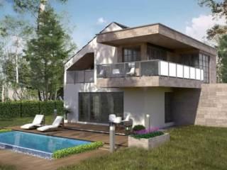 Foto - Villa unifamiliare, nuova, 185 mq, Gerenzano