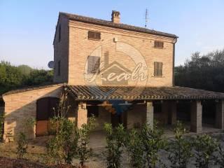 Foto - Villa unifamiliare via Tenna, Magliano di Tenna