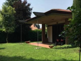 Foto - Villa unifamiliare via Firenze, Bernareggio