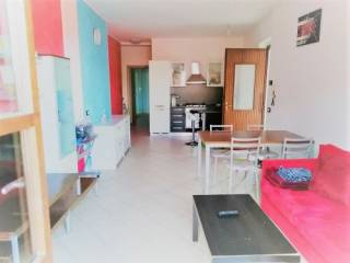 Foto - Zweizimmerwohnung via Regina Margherita, Nebbiuno