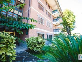 Foto - Appartamento via Filippo Corridoni, Grottaferrata