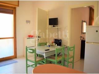 Фотография - Трехкомнатная квартира via sturzo, Campomarino