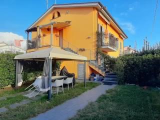 Foto - Villa a schiera via Guido da Maiano, San Giuliano Terme