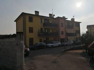 Foto - Trilocale vicolo delle Robinie, Bosco Ex Parmigiano, Gerre de' Caprioli