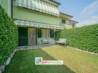 Foto - Villa a schiera via Chiari 3, Valmadrera