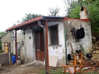 Foto - Casale, da ristrutturare, 35 mq, Melizzano