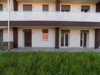 Foto - Quadrilocale nuovo, piano terra, Ponte Crencano, Verona