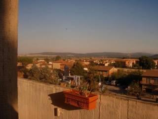 Foto - Bilocale via del Borgo, Sovicille