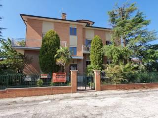 Foto - Villa bifamiliare via Piave 15, Morrovalle