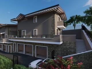 Foto - Villa unifamiliare via Appennini, Santa Lucia, Fonte Nuova