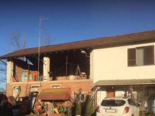 Foto - Casale via Cascina Bernareggia 1, Casaletto Lodigiano