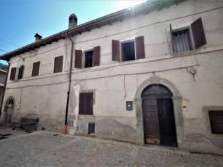 Foto - Appartamento via Cairoli, Varco Sabino