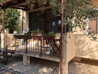 Foto - Casa pareada, muy buen estado, 160 m², Polymer - Collescipoli, Terni