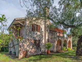 Foto - Villa unifamiliare via Mirone 25, Axa, Roma