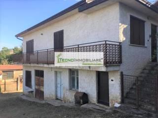Foto - Terratetto unifamiliare via Cavatella Serrone, Pastena