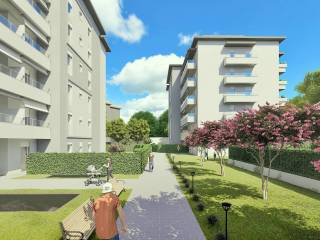 Photo - Penthouse via Francesco Guerrazzi 23, San Giuseppe, Monza
