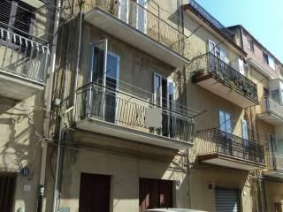 Foto - Einfamilienhaus via Agrigento 15, Caltagirone