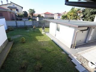 Foto - Appartamento in villa via Fabio Filzi, Busto Garolfo