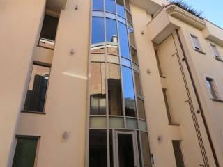 Foto - Trilocale via Felice Gajo, Centro, Parabiago