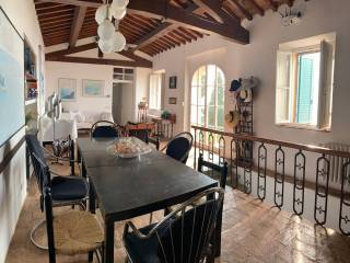 Foto - Villa unifamiliare Strada Provinciale del Convento, Porto Santo Stefano, Monte Argentario