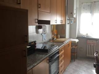 Foto - Trilocale buono stato, terzo piano, Castello, Lecco
