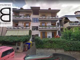 Photo - Appartamento all'asta via Giovanni Falcone 5, Grottaferrata
