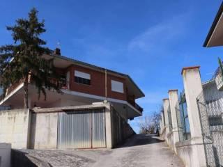 Foto - Terratetto unifamiliare via via Capo di Fuori, Sant'Omero