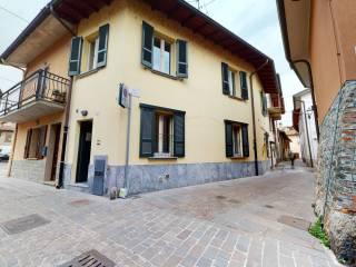 Foto - Terratetto unifamiliare via Muzza 1, Cassano d'Adda