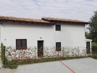 Foto - Villa unifamiliare, ottimo stato, 99 mq, Castenaso