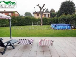 Foto - Villa unifamiliare via Papa Giovanni XXIII, San Genesio ed Uniti