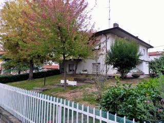 Photo - Two-family villa piazza della Repubblica, Noceto