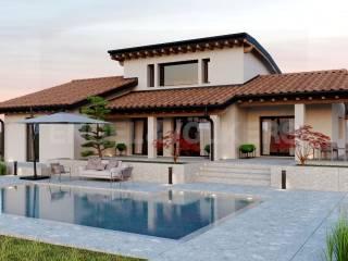 Photo - Single family villa Strada Provinciale Brescia--Polaveno, Brione